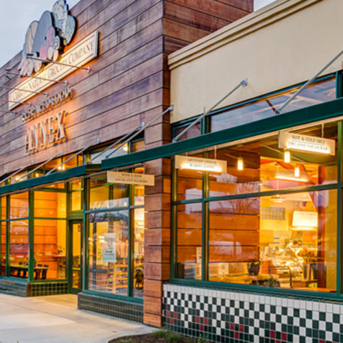 El Cerrito Natural Grocery Co. - Structural Engineer in Oakland, CA